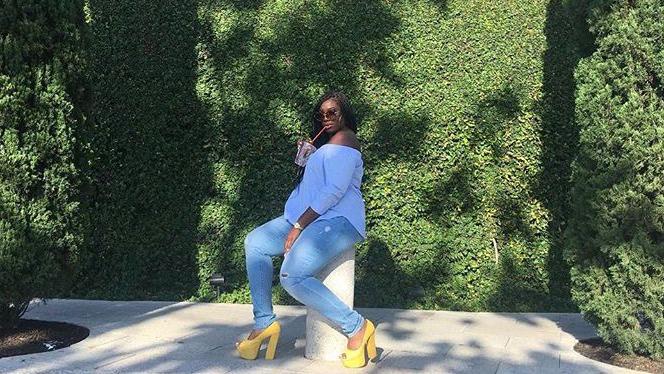 Kierra Lanice Wray