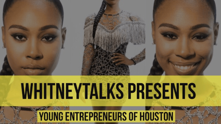 Young Entrepreneurs ofHTX