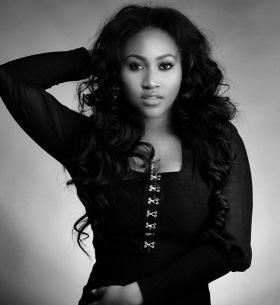 Singer: Melissa Carter