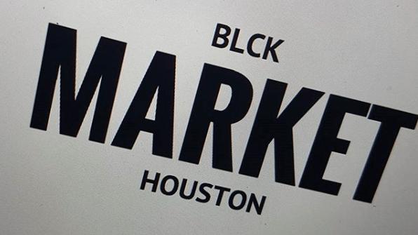 Blck Market Houston