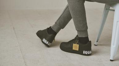 EQUALITY Air Force 1 Low